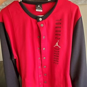 Jordan jacket